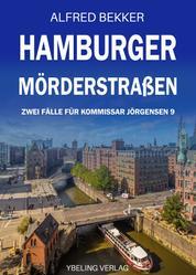 Hamburger Mörderstraßen: Zwei Fälle für Kommissar Jörgensen 9