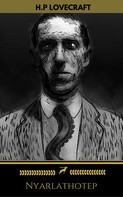 H,P Lovecraft: Nyarlathotep (Golden Deer Classics)
