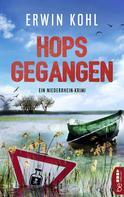 Erwin Kohl: Hopsgegangen ★★★★