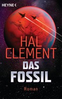 Hal Clement: Das Fossil ★★★