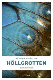 Höllgrotten - Kriminalroman