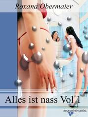 Alles ist nass Vol. 1 - Eine erotische Erzählung
