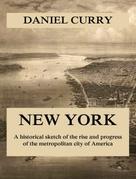 Daniel Curry: New York