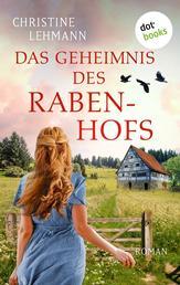 Das Rabenhaus - Roman