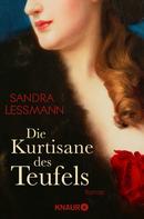Sandra Lessmann: Die Kurtisane des Teufels ★★★★