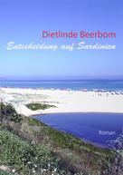 Dietlinde Beerbom: Entscheidung auf Sardinien ★★