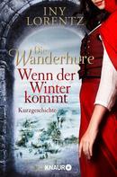 Iny Lorentz: Die Wanderhure: Wenn der Winter kommt ★★★★