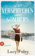 Lucy Foley: Das Versprechen eines Sommers ★★★