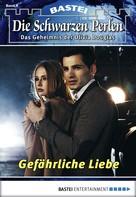 O. S. Winterfield: Die Schwarzen Perlen - Folge 04 ★★★★★
