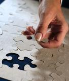Thorben Korbitz: Puzzleteile des Lebens