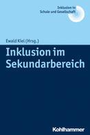 Ewald Kiel: Inklusion im Sekundarbereich