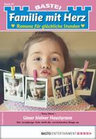 Nora Stern: Familie mit Herz 43 - Familienroman ★★★★★