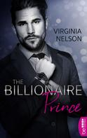 Virginia Nelson: The Billionaire Prince ★★★★