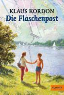 Klaus Kordon: Die Flaschenpost ★★★★