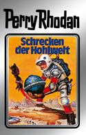 Kurt Brand: Perry Rhodan 22: Schrecken der Hohlwelt (Silberband) ★★★★