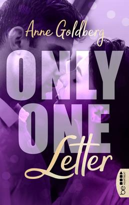 Only One Letter