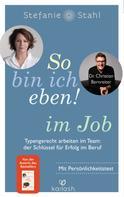 Stefanie Stahl: So bin ich eben! im Job