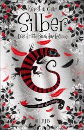 Silber - Das dritte Buch der Träume - Roman