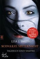 Lisa J. Smith: Tagebuch eines Vampirs - Schwarze Mitternacht ★★★★★
