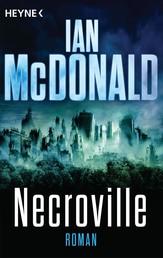 Necroville - Roman