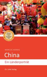 China - Ein Länderporträt
