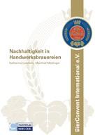 Katharina Landerer: Nachhaltigkeit in Handwerksbrauereien