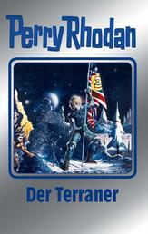 """Perry Rhodan 119: Der Terraner (Silberband) - 1. Band des Zyklus """"Die Kosmische Hanse"""""""