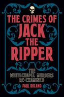 Paul Roland: The Crimes of Jack the Ripper