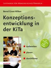 Konzeptionsentwicklung in der KiTa