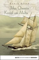 Erwin Resch: John Quentin - Kampf um Malta ★★★★