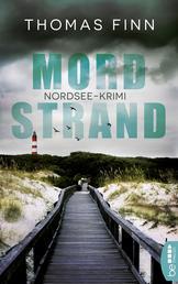 Mordstrand - Nordsee-Krimi