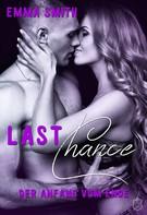 Emma Smith: Last Chance ★★★★★
