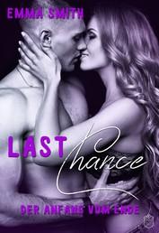 Last Chance - (Chance-Reihe)