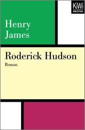 Roderick Hudson - Roman