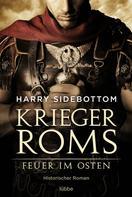 Harry Sidebottom: Krieger Roms - Feuer im Osten ★★★★