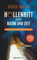 Ulrich Walter: Höllenritt durch Raum und Zeit
