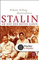 Simon Sebag Montefiore: Stalin ★★★★★