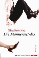 Nina Kresswitz: Die Männertest-AG ★★★
