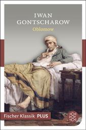 Oblomow - Roman in vier Teilen