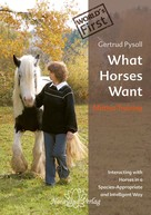 Gertrud Pysall: What Horses Want ★★★★★