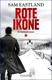 Rote Ikone - Kriminalroman