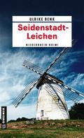 Ulrike Renk: Seidenstadt-Leichen ★★★★