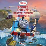 Thomas und seine Freunde - Sodors Legende des verlorenen Schatzes