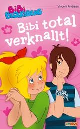 Bibi Blocksberg - Bibi total verknallt - Roman