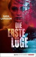 Sara Larsson: Die erste Lüge ★★★★