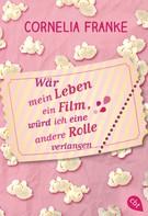 Cornelia Franke: Wär mein Leben ein Film, würd ich eine andere Rolle verlangen ★★★★