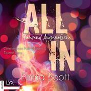 Tausend Augenblicke - All-In-Duett 1 (Ungekürzt)