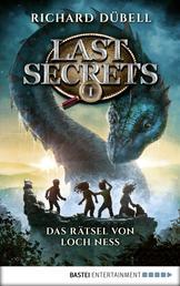 Last Secrets - Das Rätsel von Loch Ness - Band 1