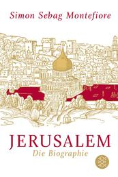 Jerusalem - Die Biographie
