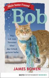 Mein bester Freund Bob - Was ich vom Streuner über das Glück gelernt habe